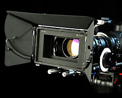 Chrosziel Clip on Mattebox 16:9