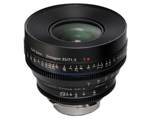 Zeiss CP.2 35mm/T1.5