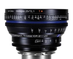 Zeiss Compact Prime CP.2 25/T2.1