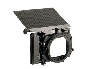 ARRI LMB-25 Two stage set
