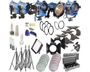 ARRI Softbank IV Plus Lighting Kit
