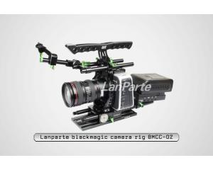 LanParte Blackmagic Cine Camera Set