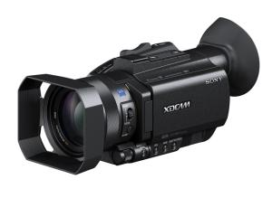 <strong>Sony</strong><br /> PXW-X70