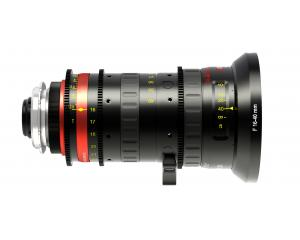 Angenieux Optimo Style 16-40 cinema TV 4K lens