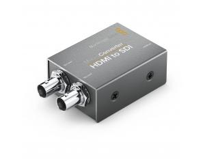 Blackmagic Design Micro Converter HDMI to SDI- wPSU