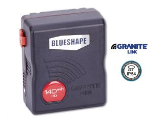 <strong>BLUESHAPE</strong><br /> BV140HD mini