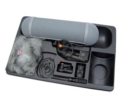 Rycote Windshield Kit 3