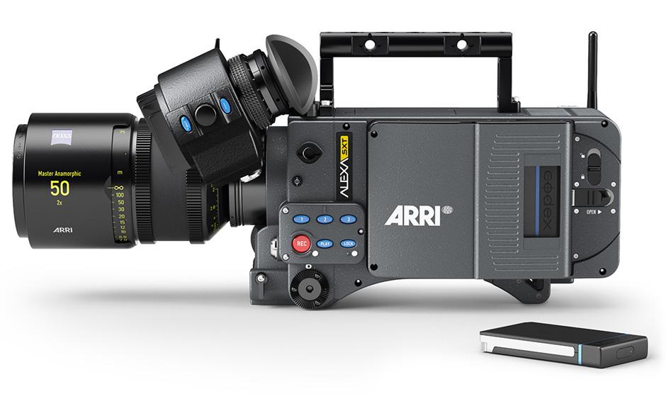 ARRI ALEXA SXT | Cinematography - Professional Video