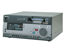 Panasonic AJ-SD930BE