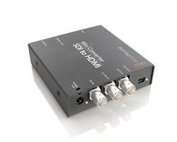 Blackmagic Design Mini Converter SDI to HDMI
