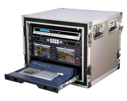 Data Video MS-500