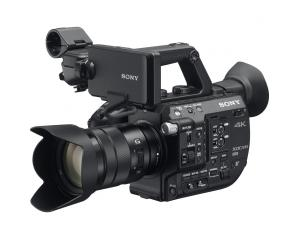 <strong>Sony</strong><br /> PXW-FS5M2K