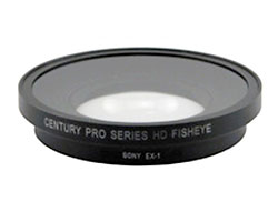 Century Fisheye Adapter