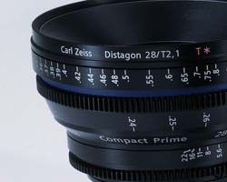 Zeiss CP.2 28mm