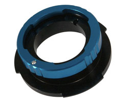 "MTF B4 2/3"" to Sony PMW-EX3 Adaptor"