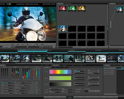 Blackmagic Design DaVinci Resolve Studio 12.5