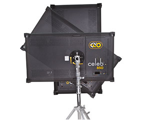 Kinoflo Celeb 850 LED DMX
