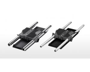 ARRI Bridge Plates BP-8 and BP-9