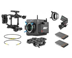ARRI ALEXA Mini LF Ready to Shoot Set